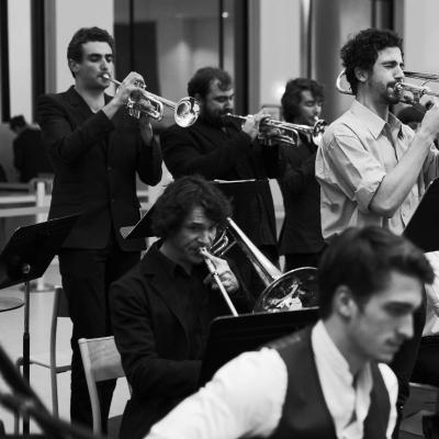 Warhol Year 66 : Conservatoire à Rayonnement Régional de Paris / © Marie-Claire Saille