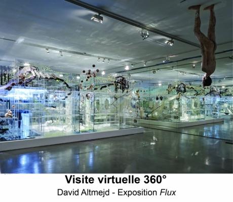 Visite virtuelle de l'exposition