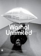 couverture de l'exposition Warhol unlimited