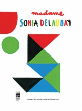 Catalogue Sonia Delaunay
