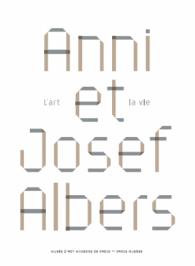 Anni et Josef Albers