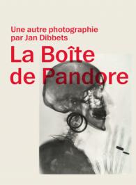 La Boîte de Pandore, une autre photographie par Jan Dibbets