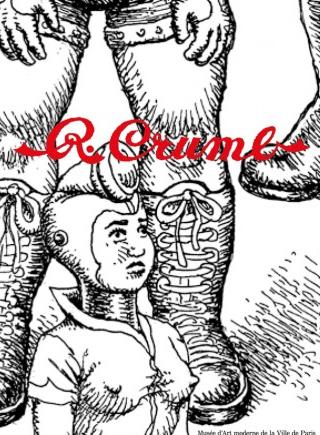Catalogue R. Crumb
