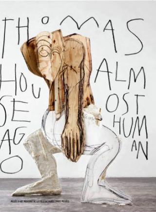 Thomas Houseago Almost Human