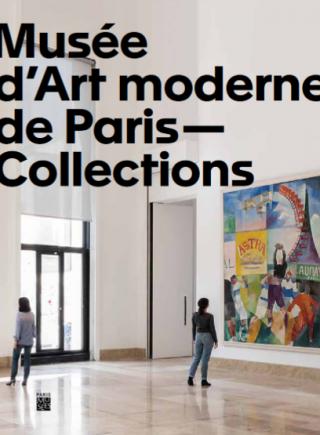 Musée d'Art moderne de Paris - Collections