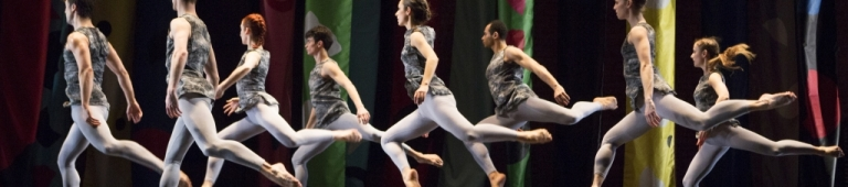 Event Merce Cunningham