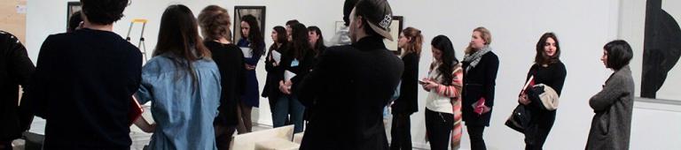 Regards : et si nous parlions d'art ? Carol Rama