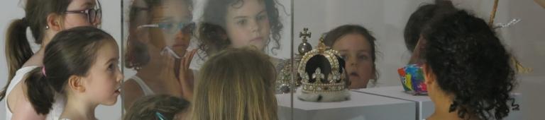 Tête à bijoux