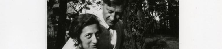 Rencontre/discussion | Anni et Josef Albers