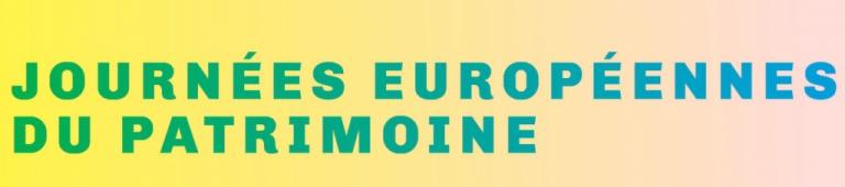 Journées Européennes du Patrimoine - Atelier Tête à Bijoux