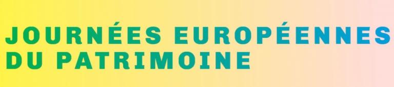 Journées Européennes du Patrimoine - En Famille