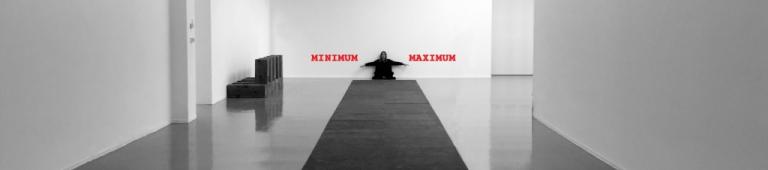 Minimum Maximum