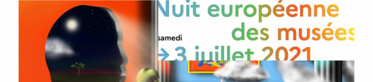 Nuit européenne des Musées 2021