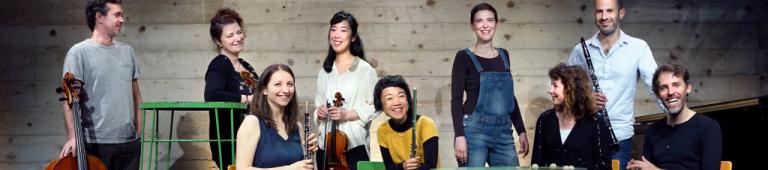 Soirée musicale L'Instant Donné, création ciné-concert Hans Hartung - Alain Resnais - Antoine Duhamel / et œuvres de J.S. Bach