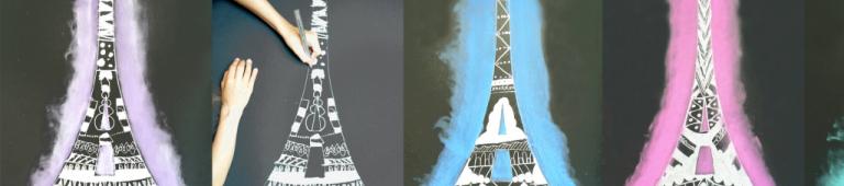 Tour Eiffel, la grâce industrielle
