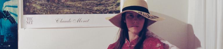 Lancement du livre In Person de Bernadette Van-Huy