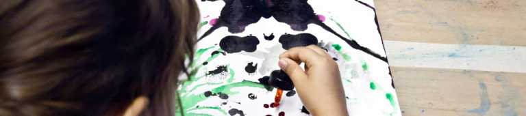 Peinture de cire
