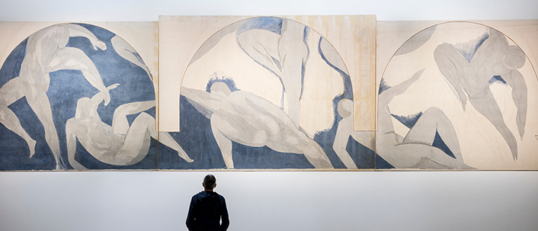 Salle Matisse
