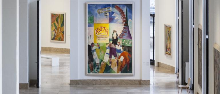 Albert Amon Gallery
