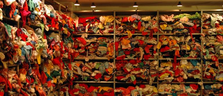 Réserve du Musée des Enfants I et II