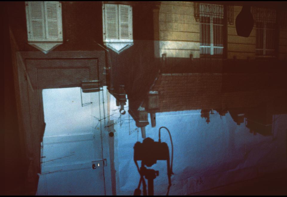 Hubert Duprat, L'Atelier ou la montée des images, 1983- 1985