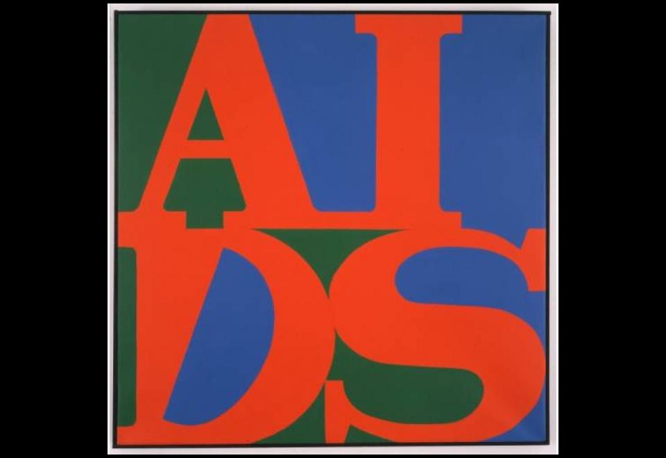 AIDS, 1987