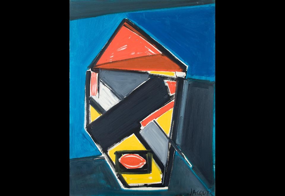 La censure, Jacques Grinberg, 1993