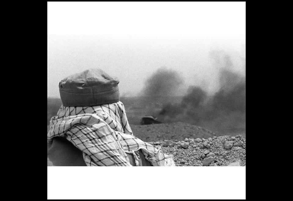 Bahman Jalali (1944-2010)