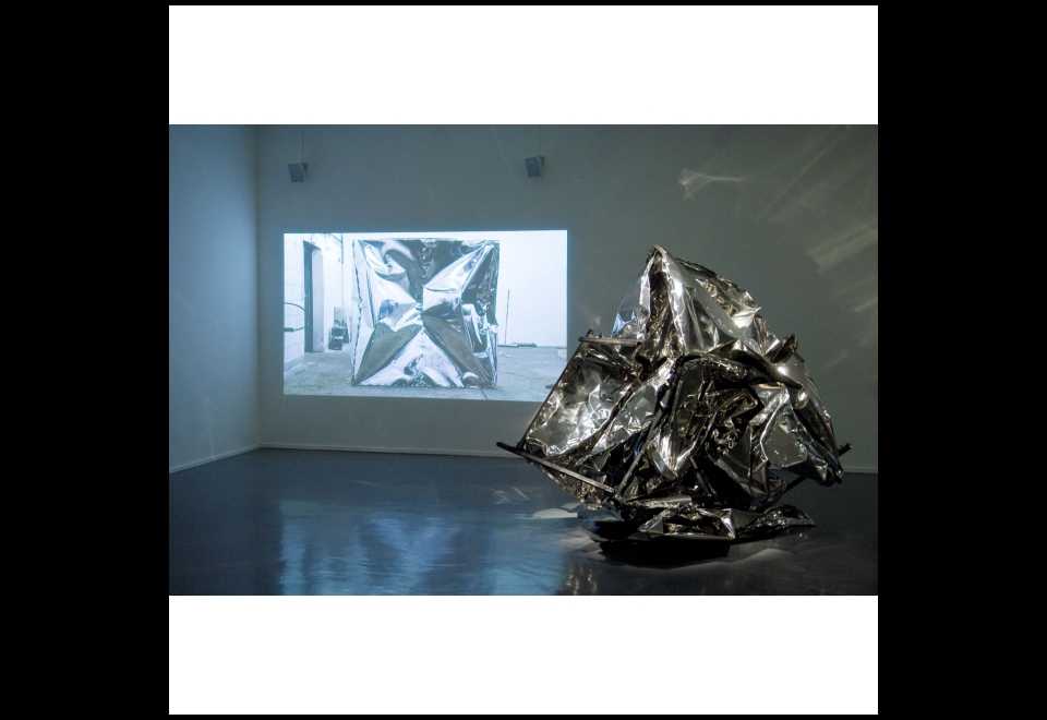 Florian Pugnaire, Shadow boxing #1, 2010
