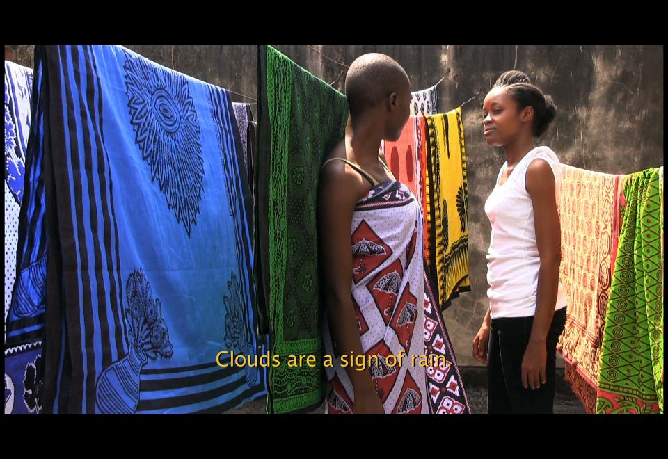 Kapwani Kiwanga, Praxes of a Dialectical Dialect, 2012