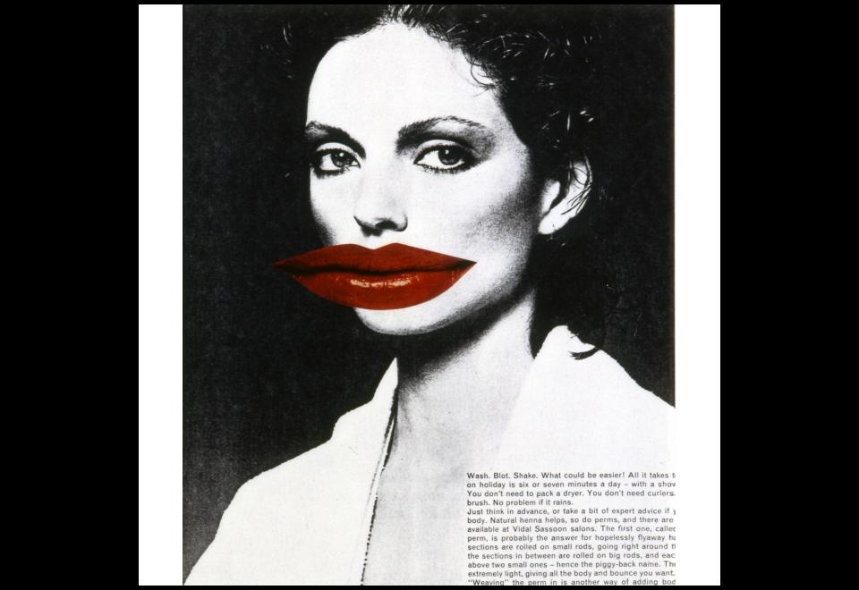 Linder, Sans titre, 1979