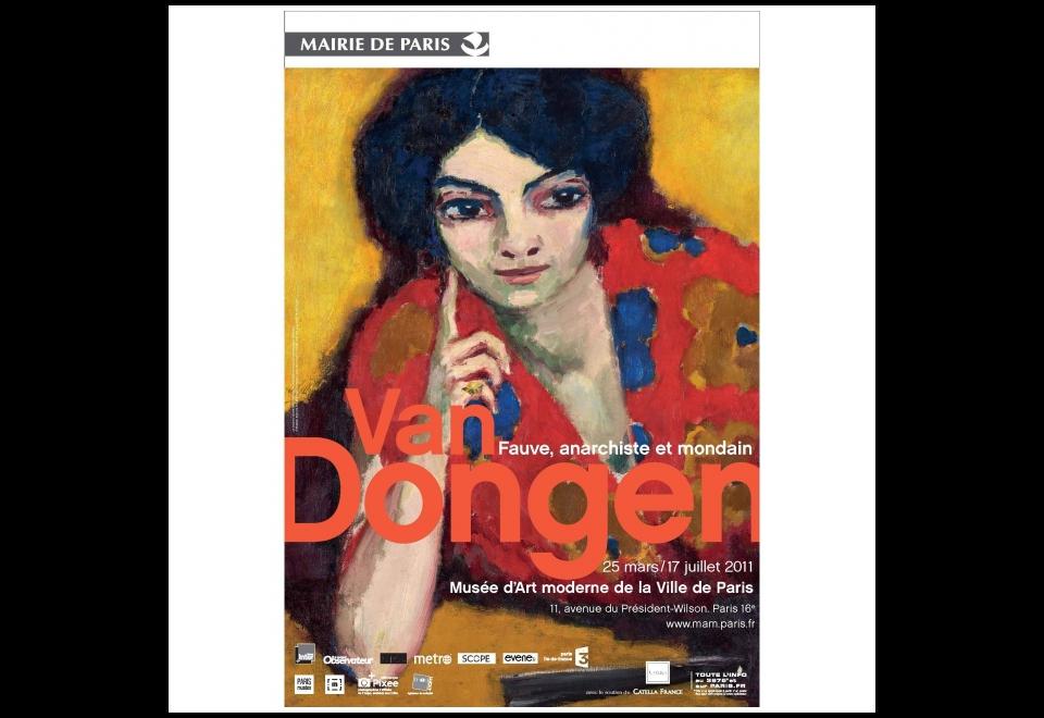 Exposition Van Dongen