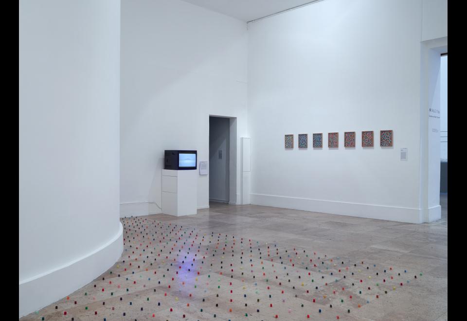Charlotte von Poehl, En série, Newton 2002-2015, Harlequin Drawings, 2011-2016, Blue Maiden 2009