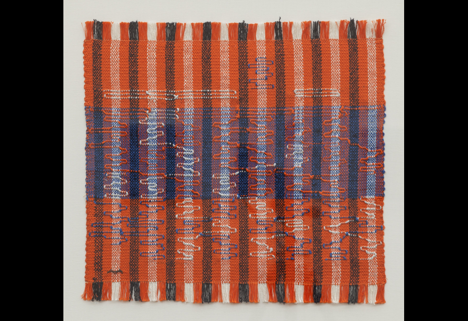 Intersecting, 1962