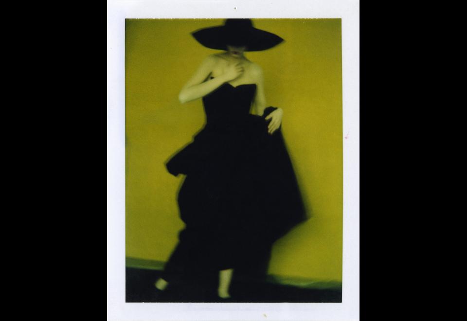 Sarah Moon, Pour Yohji Yamamoto, 1996